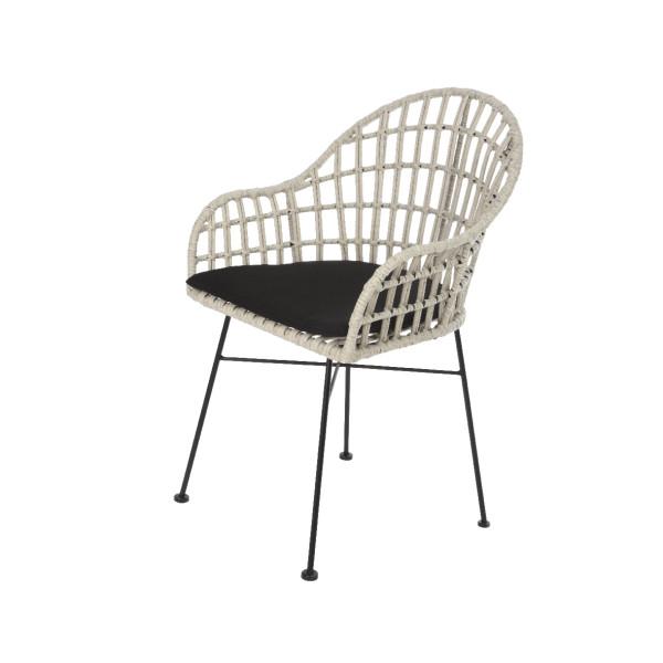 Кресло Kyoto White
