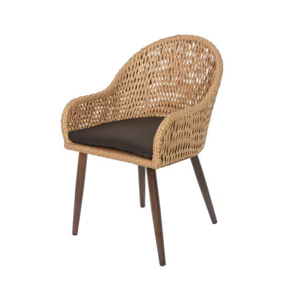 Кресло Palermo Beige