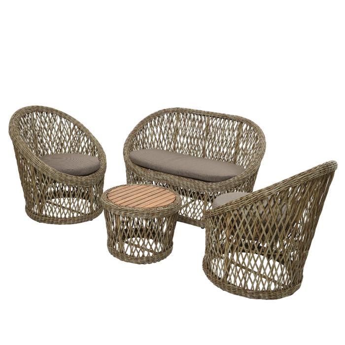 Набор мебели для сада Fess Luxury