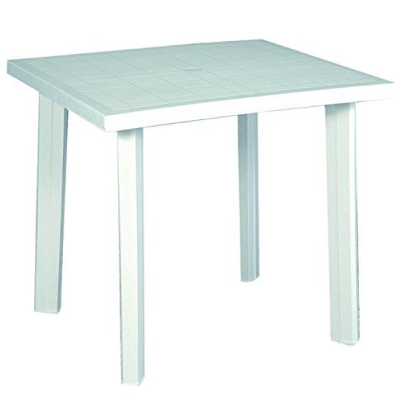 Стол складной FIOCCO Bianco