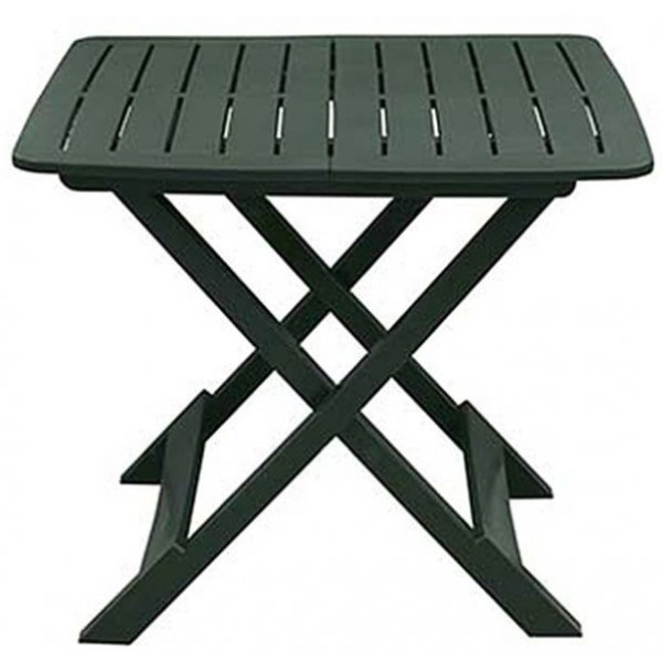 Стол складной TEVERE Verde для улицы и сада