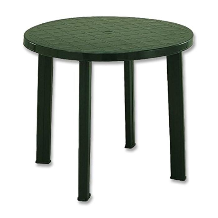 Стол складной TONDO Verde