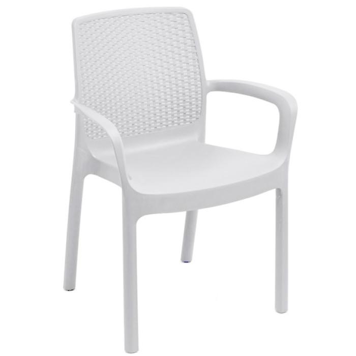 Составной стул Regina Bianco для улицы и сада