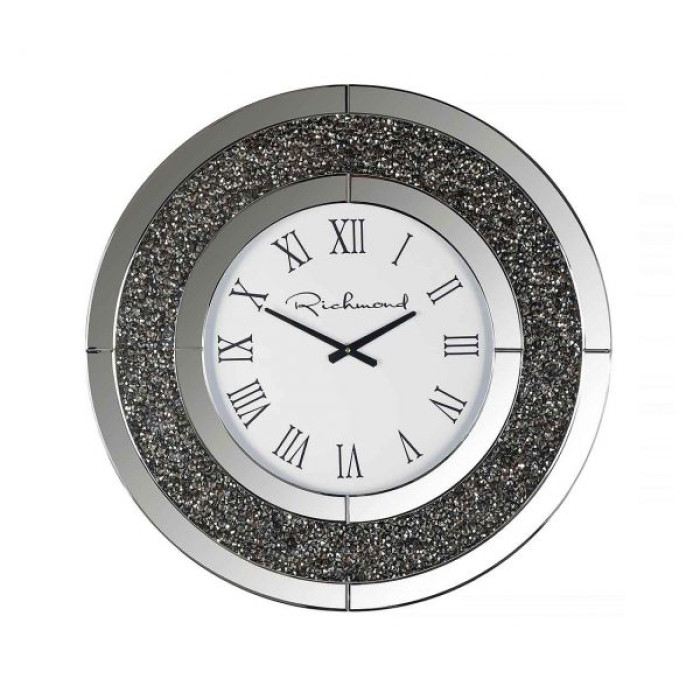 Настенные часы круглые «Chasin» Ø80 см