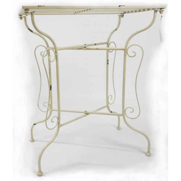 Стол для улицы сада Provence Belle Grande