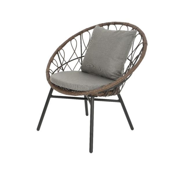 Кресло Majorca Dark