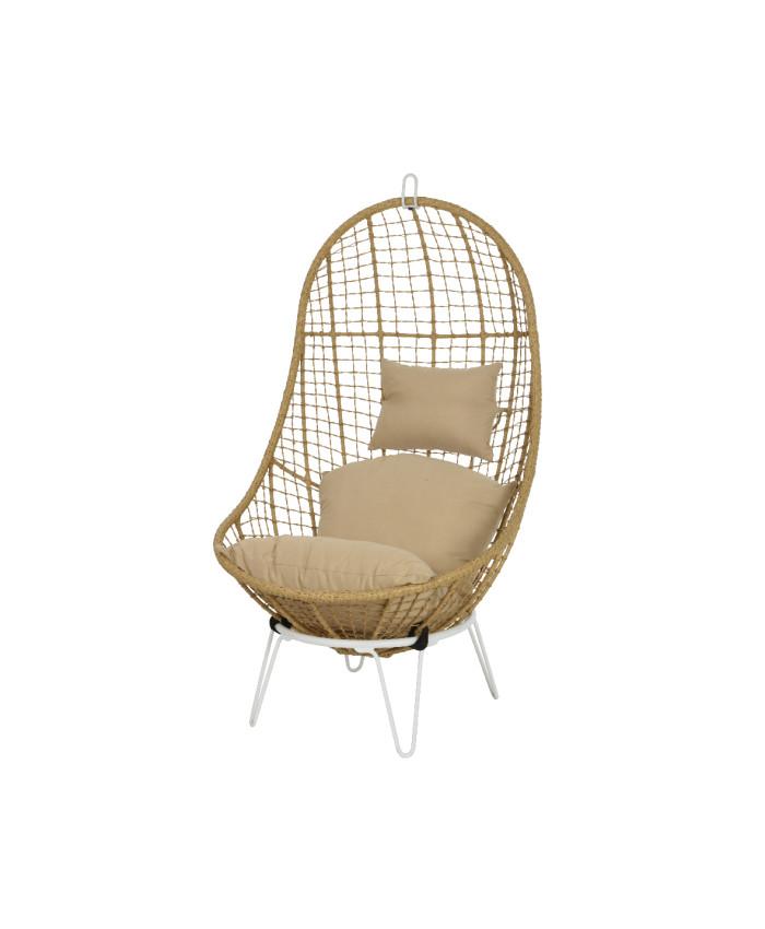 Кресло Malta Beige