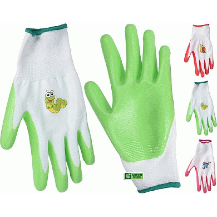 Перчатки дляработы в саду