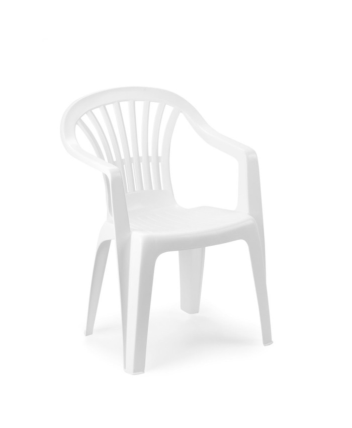Составной стул ALTEA Bianco