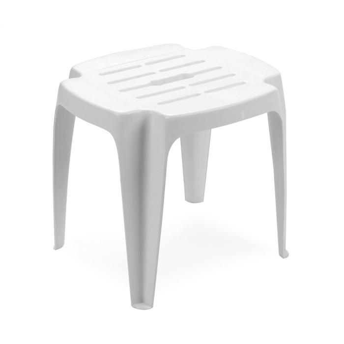 Столик пластиковый CALYPSO