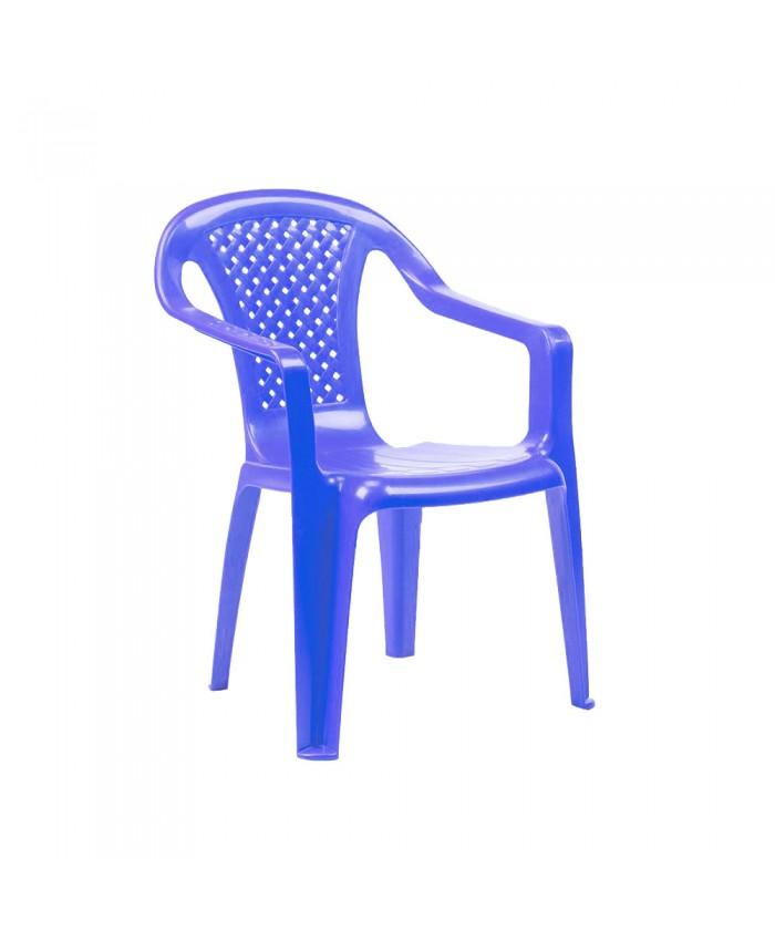 Стул для детей BABY CAMELIA Blue