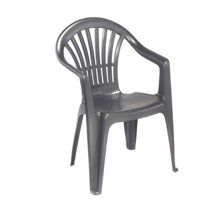 Составной стул ALTEA Antracite