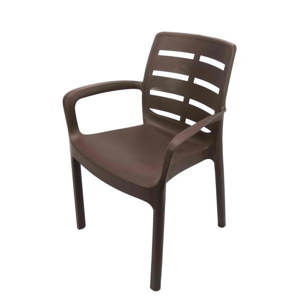 Составной стул Lord Marrone