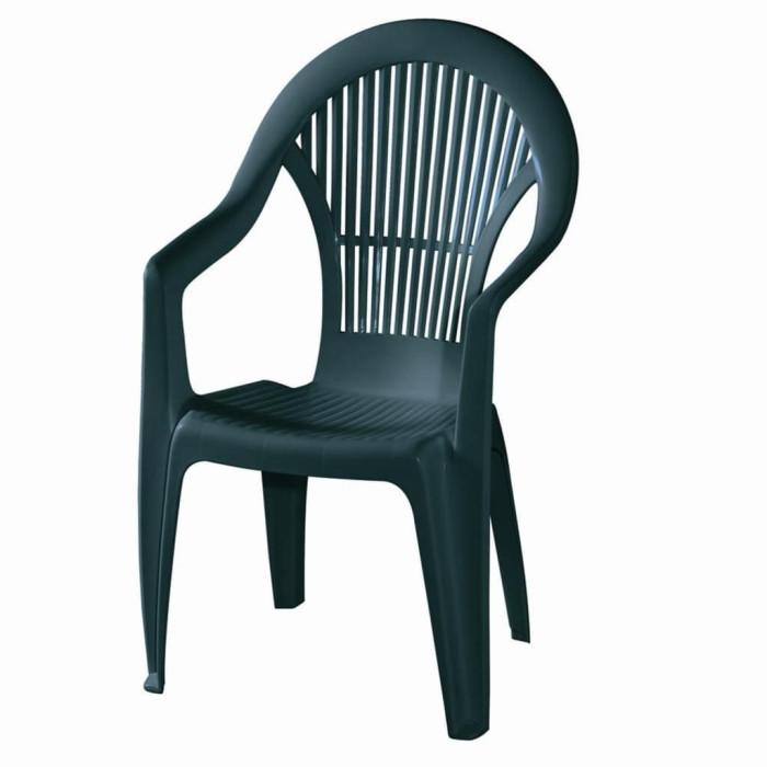Составной стул Vega Antracite