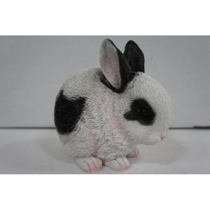 Фигура декоративная Кролик