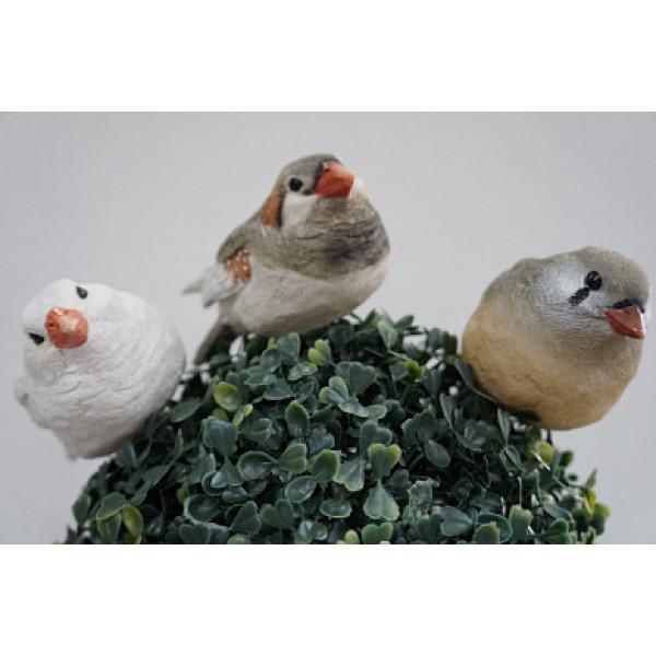 Фигура декоративная Птица
