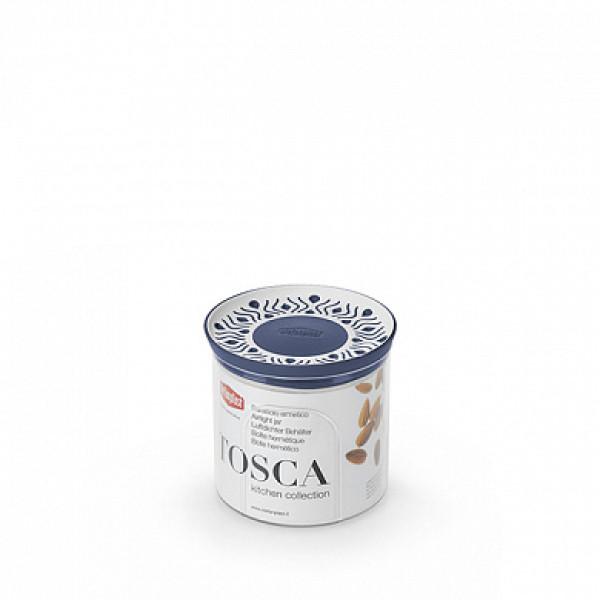 Банка для хранения продуктов с крышкой Tosca