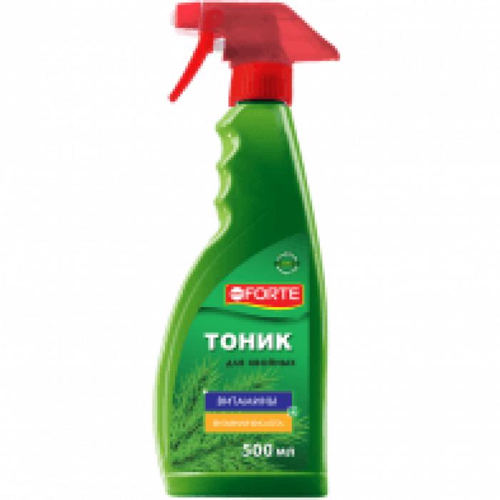 К Bona Forte Тоник для хвойных, 500 мл.  BF24210061