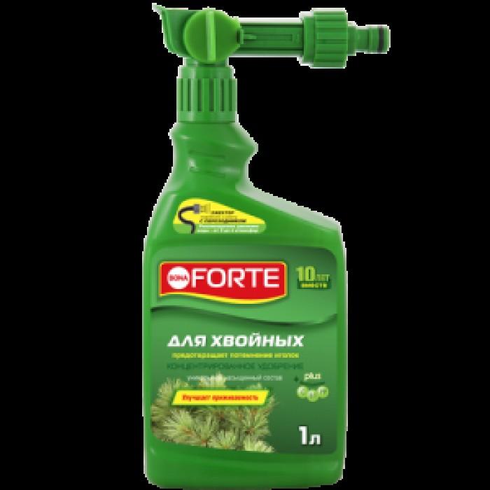 Bona Forte Эжектор ЖКУ открытого грунта для хвойных